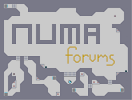 Thumbnail of the map 'NUMA Forums'