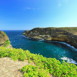 Awang Lombok  by Nandy Photograf - Landscapes Beaches
