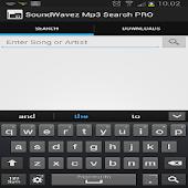 Soundwavez Mp3 Search Pro