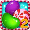 Candy Frenzy 2 APK for Bluestacks