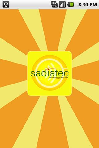 SADIATEC DIALER