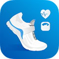 Pedometer & Weight Loss Coach APK Descargar