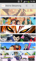 Screenshot of Anime Streaming Free
