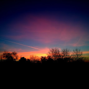Nokia Lumia 920 by Zoran Stričević - Landscapes Sunsets & Sunrises ( ##### )