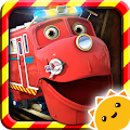 Chuggington Chug Patrol Book APK Descargar