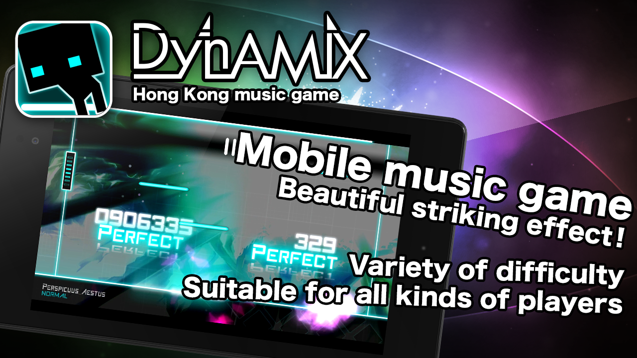 Dynamix Screenshot 13