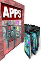 Screenshot of AppWarehouse