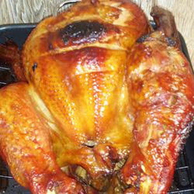 Maple Turkey Brine
