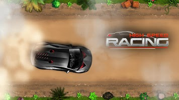 Screenshot of High Speed Racing