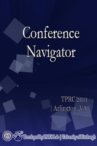 TPRC 2011