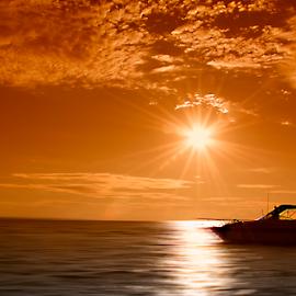 by Carlos Vidinha - Landscapes Sunsets & Sunrises