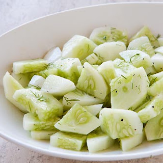 Cucumber Salad Recipes