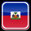 Proud Haitian icon
