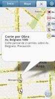 Screenshot of Buenos Aires Cortes