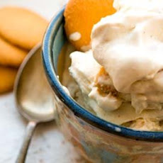Banana Pudding Ice Cream