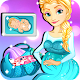Newborn baby girl APK