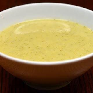 Curry Cream Of Broccoli Soup Recipes