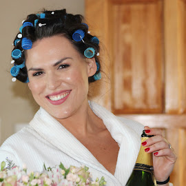 Bride by Maz Tissink - Wedding Other