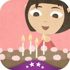 El Cumpleaños de LUBA HD icon
