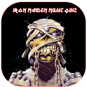 Iron Maiden Music Quiz icon