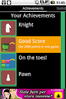 Screenshot of Rhythm'n'Square