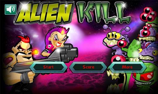 Alien Kill