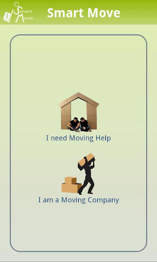 The Moving Company Finder