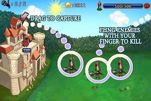 Screenshot of Cartoon Defense 2