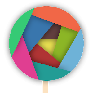 download lollipop live wallpaper free apk on pc download