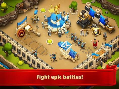 Shadow Kings (Polska) APK screenshot thumbnail 8