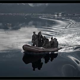 by Kristinn Gudlaugsson - News & Events World Events ( grønland uke 2 )