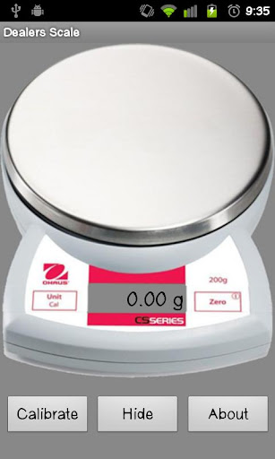 Dealers Scale Lite