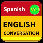 App Spanish English Conversation APK for Kindle