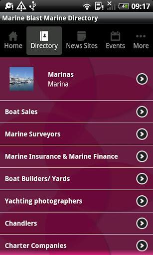 玩生活App|Marine Blast - Scotland免費|APP試玩