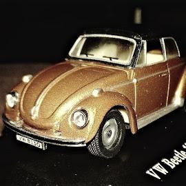 Beetle by Norbertus Andreanto Photos - Instagram & Mobile Instagram ( beetle, beetles, diecast )