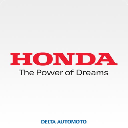 Android aplikacija Honda Srbija