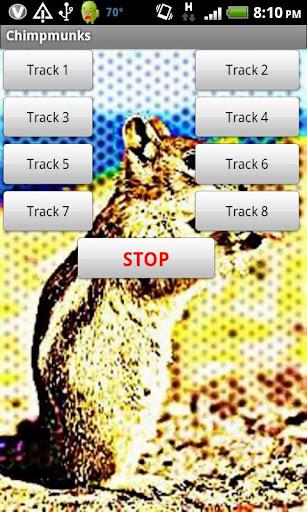 玩娛樂App|花栗鼠的聲音效果免費|APP試玩