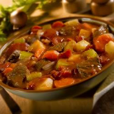 Hearty Italian Beef Stew