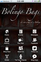 Screenshot of Bolingo Bags
