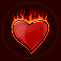Flame of Love icon