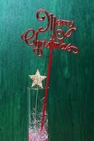 Screenshot of Christmas Greetings