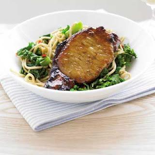 Kale Noodles Recipes