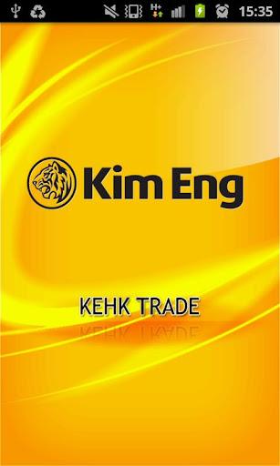 金英證券 Kim Eng HK