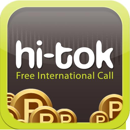 HiTok 工具 App LOGO-硬是要APP