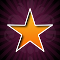 Celebrity Charts Widget icon