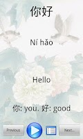 Screenshot of Learn Chinese With Li