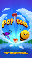 Screenshot of Pop Bugs