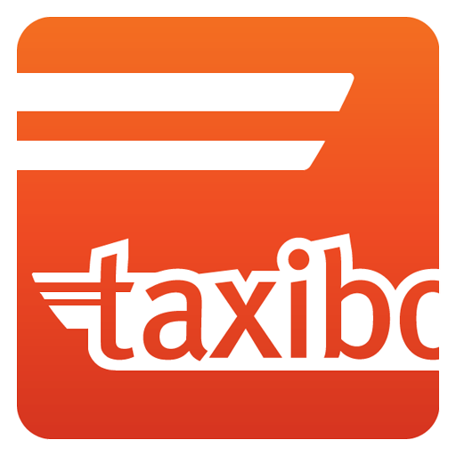 Taxibokning