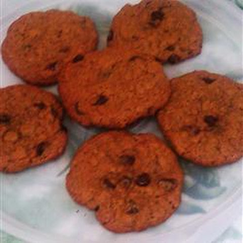 Corn Flake Cookies II