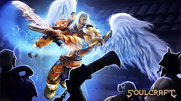 Screenshot of SoulCraft THD (free)